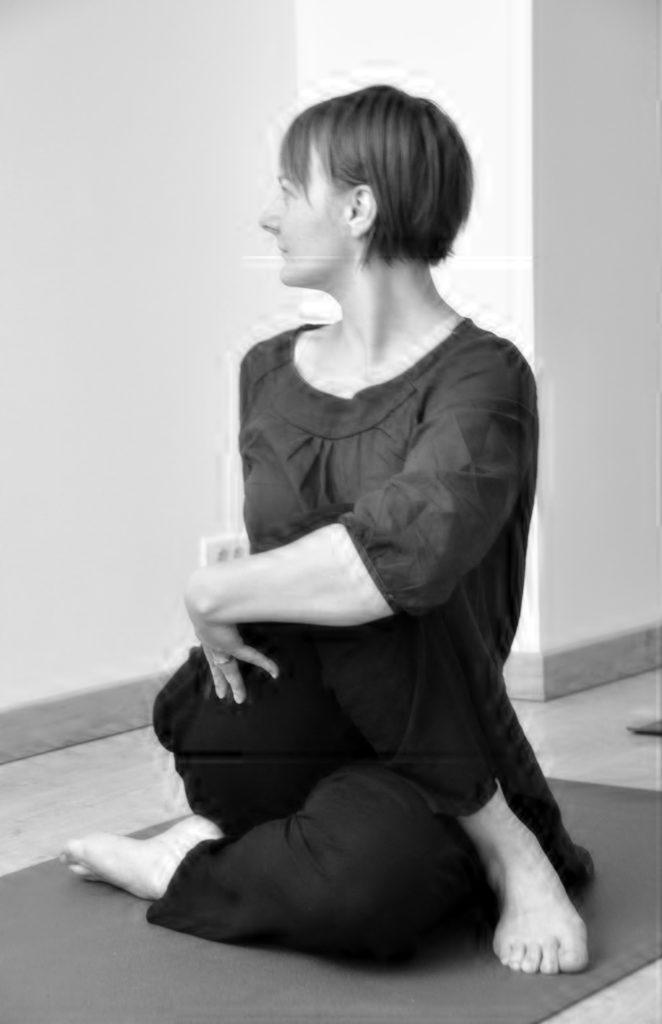 yoga marie laurence