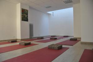 salle yoga Neudorf