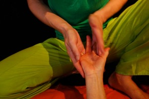 massage thai yoga pluriel